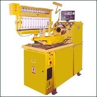 Injection Pump Test Bench