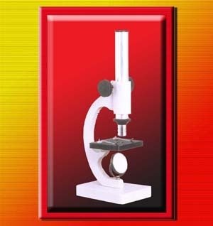 School Junior Microscope