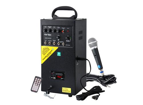 Mega MP-80 U (USB) 80 Watts