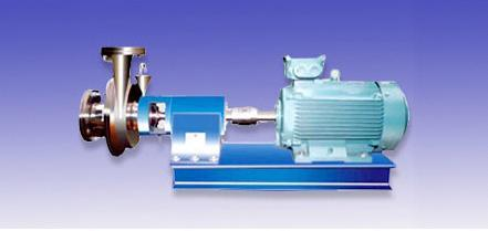 Pedestal Type Gland Packing Pumps