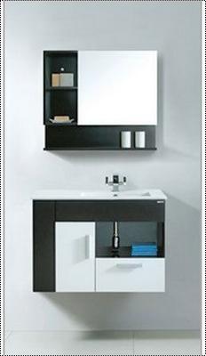 Impeccable Finish Bathroom Cabinet