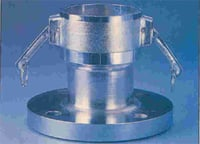 Flanged Coupler