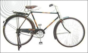 Roadster Bicycle