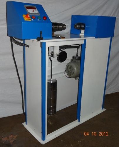 Fatigue Failure Testing Machine