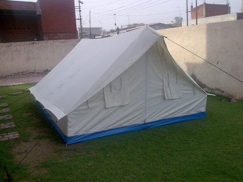 Relief Tent - MAHAVIRA TENTS (INDIA) PVT  LTD , Plot No 15, Street