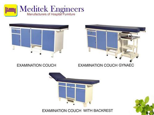 Examination Couch-Gynecology