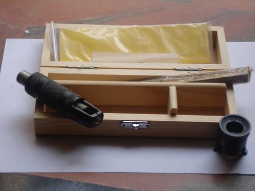 Poldi Hardness Testing Instrument