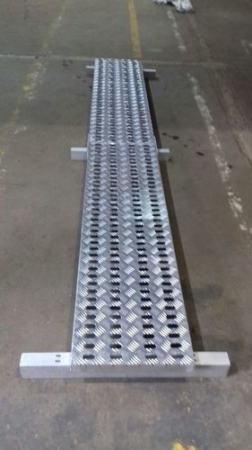 Alu Chequered Plate Gratings