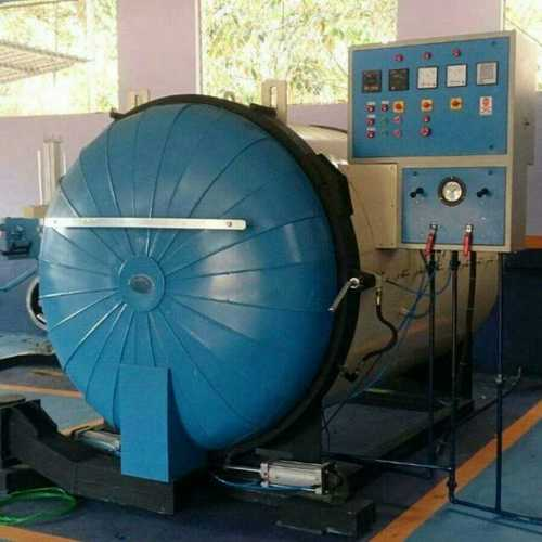 Tyre Retreading Machineries