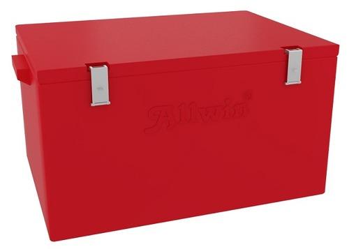 Temperature Proof Box