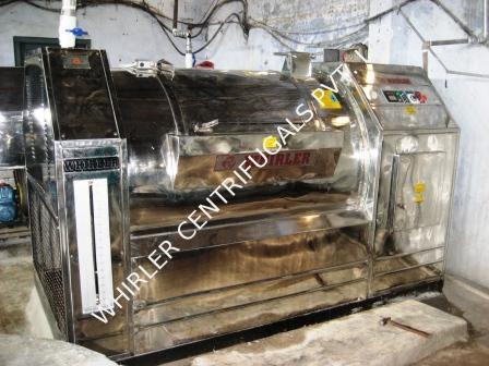 Advanced Garments Dyeing Machine