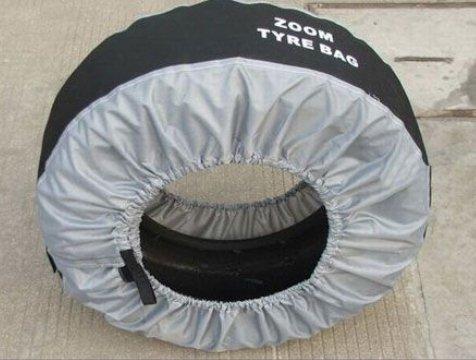 Oxford Cloth Spare Tire Nylon Cover