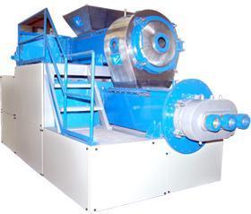 Industrial Duplex Vacuum Plodders