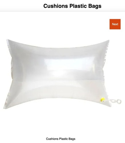 Bed Foam Cushions And Pillow Bags