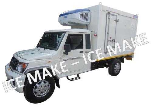 Eutectic Mobile Container