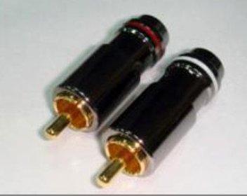 RCA Plug Connector