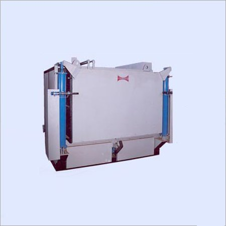 Horizontal Box Type Furnaces