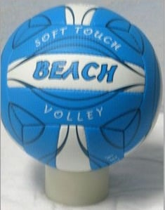 Multi Color Inflatable Beach Balls
