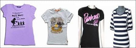 Women Printed Half Sleeve T-Shirts