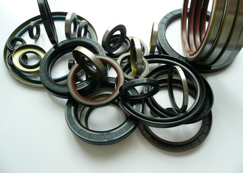 Round Shape Oil Seal