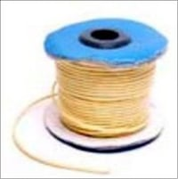 Pure Cotton Wax Cords