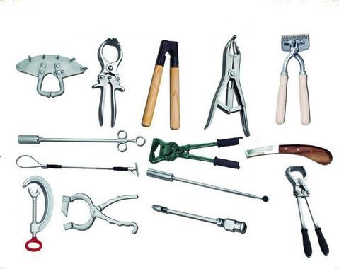 Veterinary Surgical Instrument