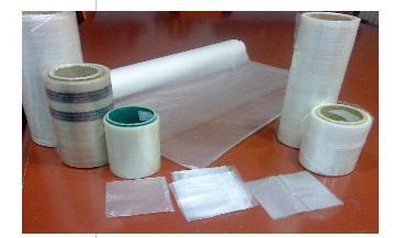 Arrow Water Soluble Film For Agrochemical Packaging