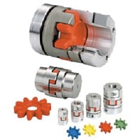 Rotex Jaw Coupling