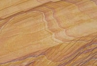 Economical Polished Rainbow Sandstone