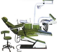 Modern Hydraulic Dental Chair