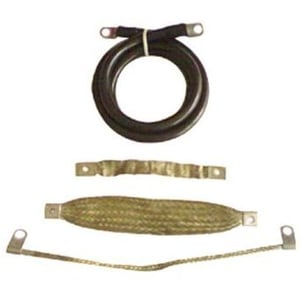 Automobile Battery Cables And Earthing Straps