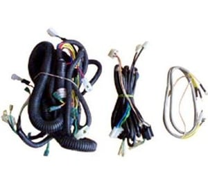 Standard Automobile Wiring Harness