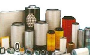 Engine Oil And Air Filters