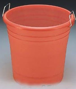 Vary Plastic Bucket With Handle