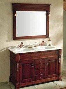 Bathroom Cabinets With Mirror