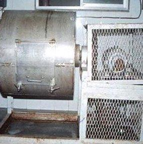 Heavy Duty Meat Vacuum Tumbler Low Noice