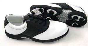 Mens Golf Sports Shoes