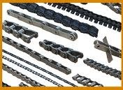 Small Series Chains