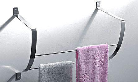 Towel Rods