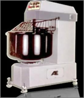 Various Colors Are Available Spiral Mixer For Bakery Industry