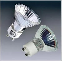 MV Reflector Halogen Lamp