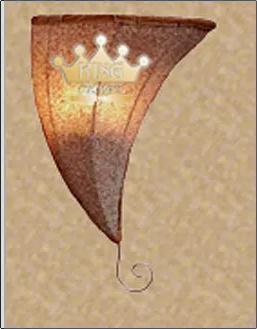 Printed Designer Lamp