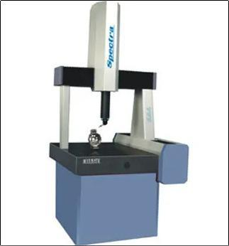 Entry Level Measuring Machine