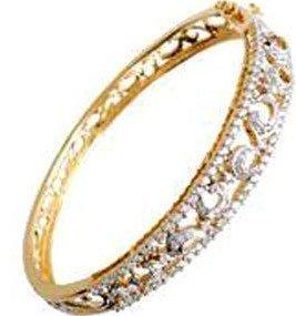 Exclusive Designer Gold Bangles Gender: Women'S