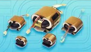 Industrial R Core Transformers