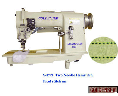 40 Needle Hemstitch Picot Stitch Machine In Shenzhen Guangdong Extraordinary Picot Stitch Sewing Machine