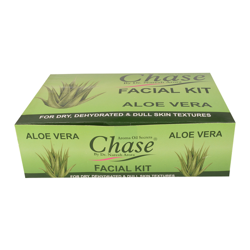 Aloe Vera Facial Kit in  Rama Road