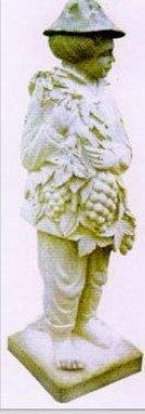 Handmade Stone Carving Sculpture