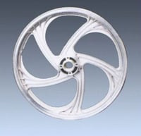 Economical Motorcycle Alloy Wheel