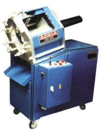 Automatic Label Punching Machines